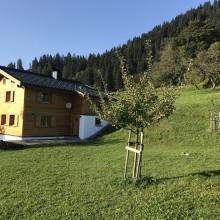 Bergidyll Montafon