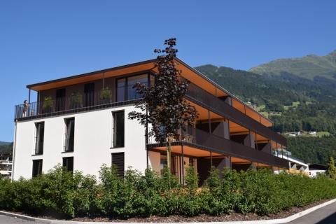 KRONE APARTMENTS - komfortable Apartments zentrumsnah und ruhig gelegen