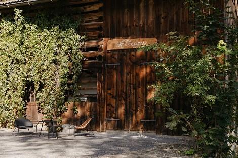 BENDIKTA - Ein authentisches Stück Montafon